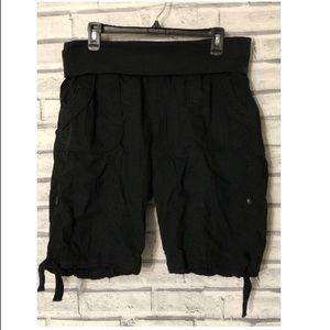 Calvin Klein performance cargo shorts ✨